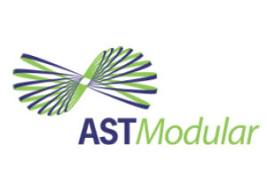 Ast Modular logo - references of SEED IT